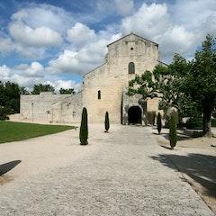 Vaison-la-Romaine Cathedral