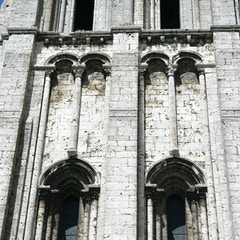 South Tower (1140s)