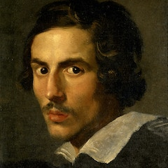 Self-Portrait of Bernini (1623)