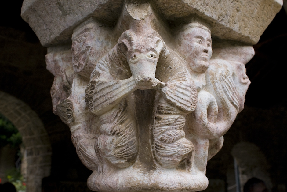 Cloister Capital: Winged Ram