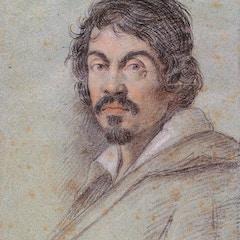 Portrait of Caravaggio c. 1621