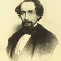 Charles Dickens (1858)