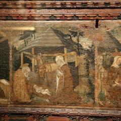 Nativity of Christ (c.1447-77)