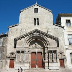 St-Trophime