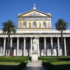 Basilica of St. Paul Outside the Walls