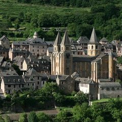 Conques from the South