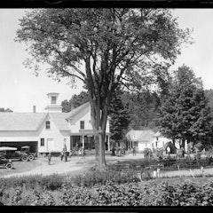 Calvin Coolidge Homestead District