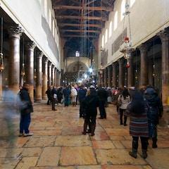 Basilica of the Nativity
