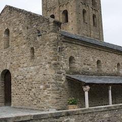 Upper Church Exterior