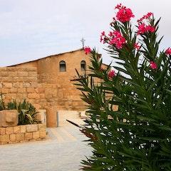 Moses Memorial Church