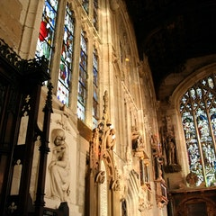 Stratford-upon-Avon Church