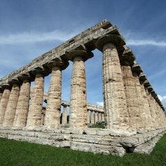 Paestum Archaeological Site