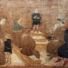 Christ Among the Doctors (c.1447-77)