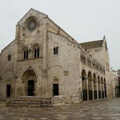 Bitonto Cathedral