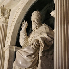 Tomb of Pope Clement VII