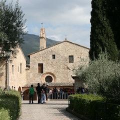 San Damiano Convent