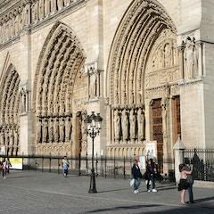 West Portals