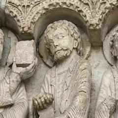 West Portal: Apostles