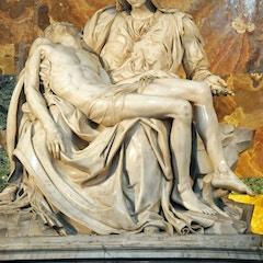 Pieta (1499)