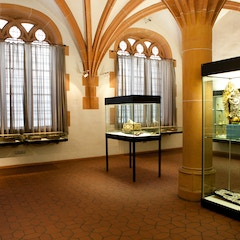 Trier Cathedral Treasury