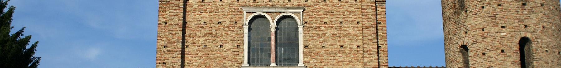 New Basilica of St. Apollinarus