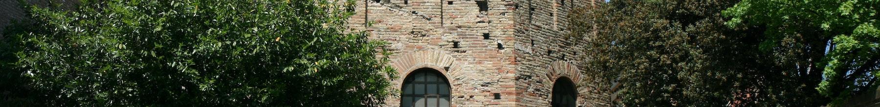 Neonian Baptistery