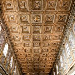 Baroque Ceiling