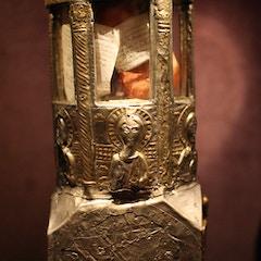 Lantern of Begon: Detail