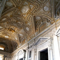 Portico Vault