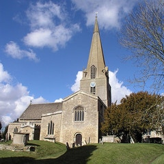 Bampton, Oxfordshire