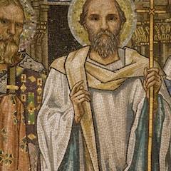 St Paul (Burne Jones)