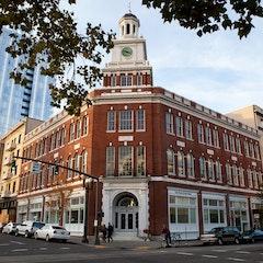 Telegram Building