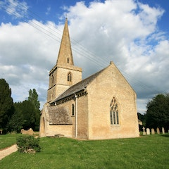 Church of St Peter, Cassington