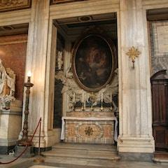 Side Chapel