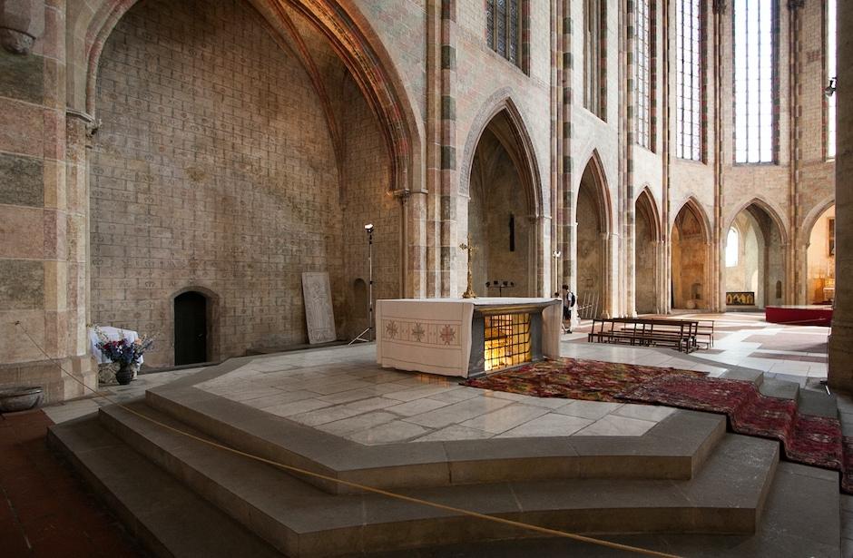 Shrine of St. Thomas Aquinas