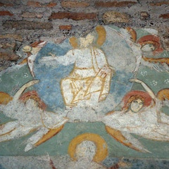 Fresco: Ascension (9C)