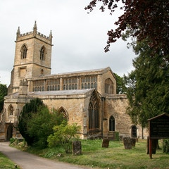 Parish Church of St Mary the Virgin