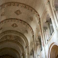 Nave Vault (c.1100-18)
