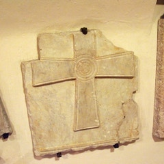 Artifacts in the Crypt