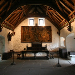 Hall of the Vicars Choral