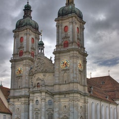 Convent of St. Gall
