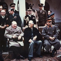 Yalta Conference (1945)