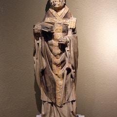Cardinal Jean Rolin