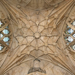 South Porch Vault