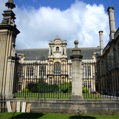 Examination Schools (1876-81)