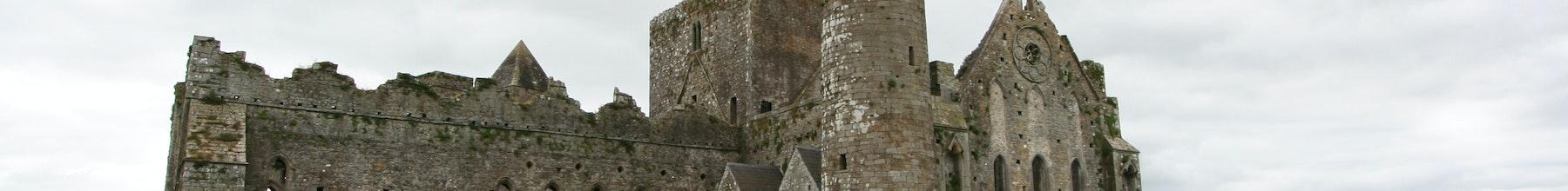 Cashel of the Kings
