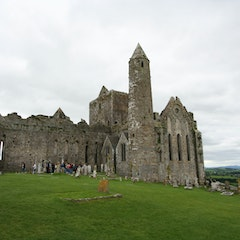 Cashel of the Kings
