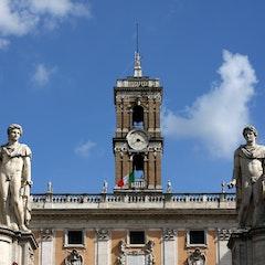 Capitoline Plaza