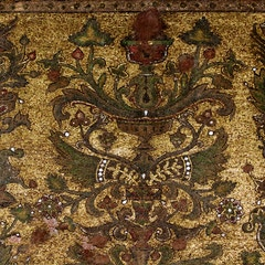 Mural mosaics
