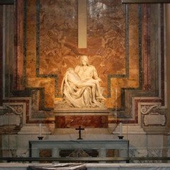 The Pieta (1499)